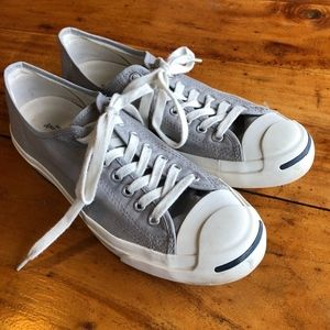 Converse Jack Purcell's Size 10